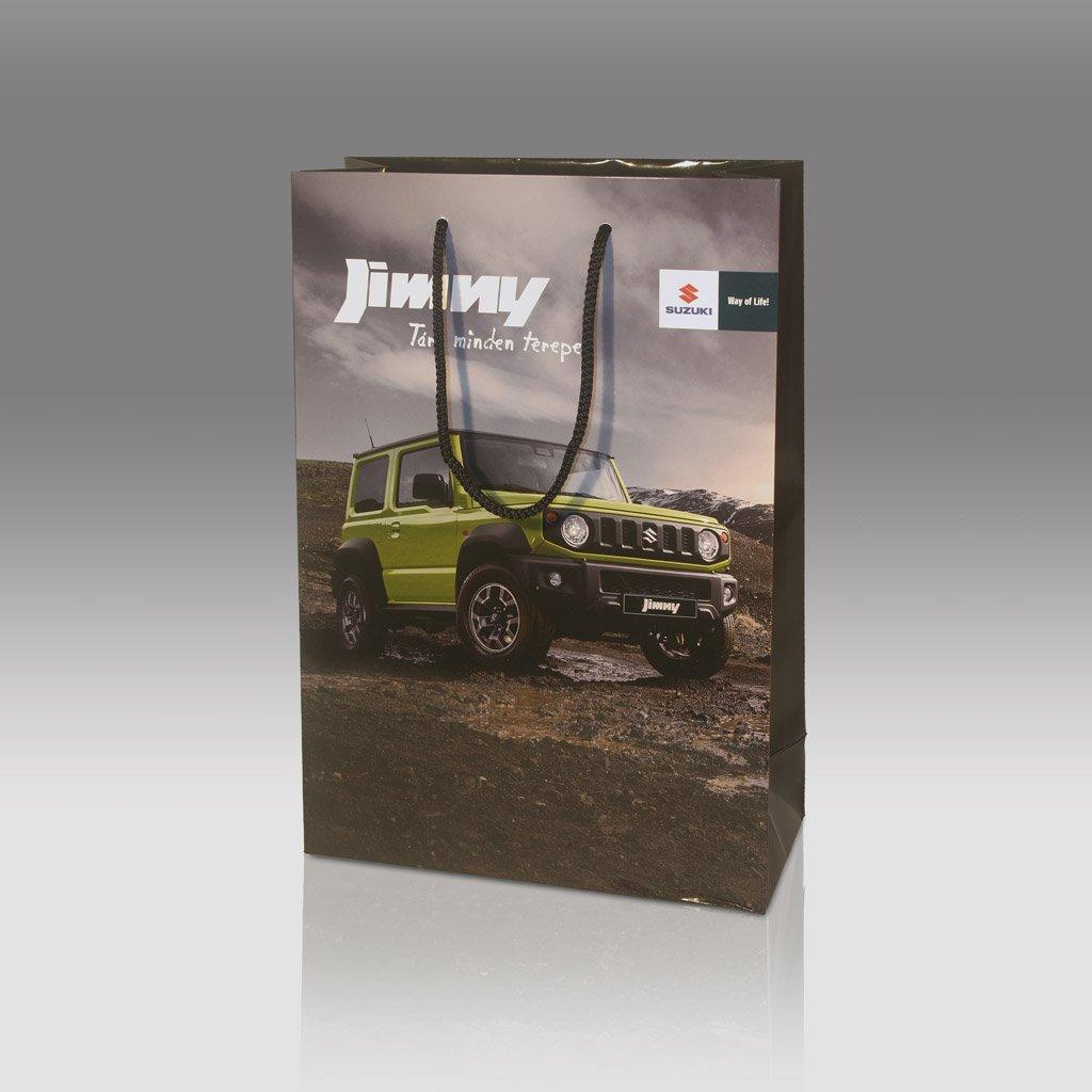 Jimny Suzuki