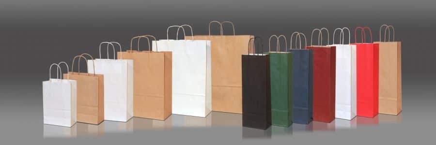 Raktáron lévő Sodrottfüles táskáink
