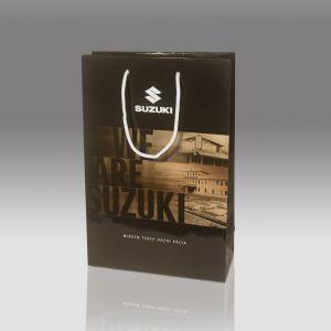 We are Suzuki