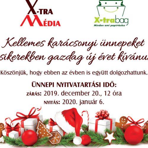 X-TRA_2019_KARACSONYI-NYITVATARTAS